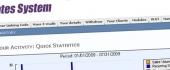 Уеб дизайн за ETS партньорска програма